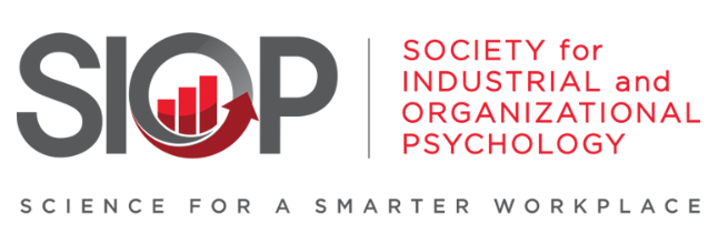 Society of Industrial and Organizational Psychology