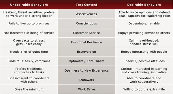 Career Development for Individual Contributors Test