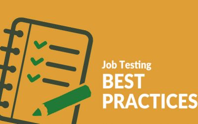 Testing Best Practices: Showing Results
