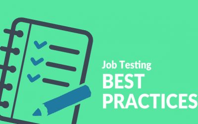 Testing Best Practices: Should I Test For Mental Ability Or Personality?