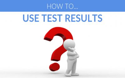 Testing Best Practices: How To Use The Test Results