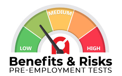 3 Risks to Avoid When Using Pre-Employment Tests