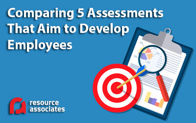 Comparing 5 Assessments That Aim to Develop Employees