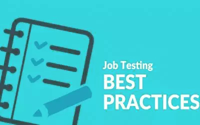 Testing Best Practices: Dealing With Disabilities
