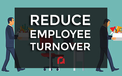 4 Tips to Reduce Employee Turnover